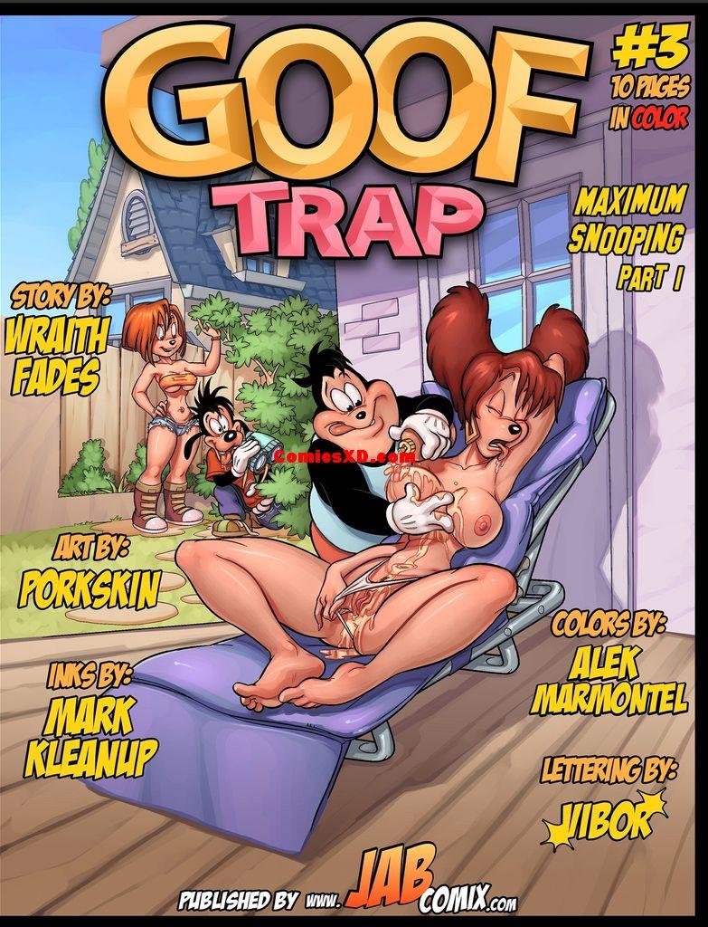 Jabcomix - Goof Trap 3