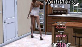 Y3DF – Meet The Johnsons 2