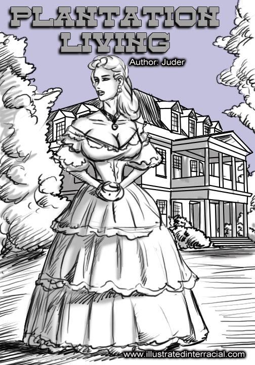 Erotic stories plantation