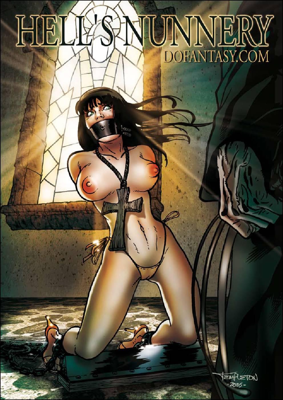 Toon Porn Parodies Without Fucking Censorship Free Porn 6d