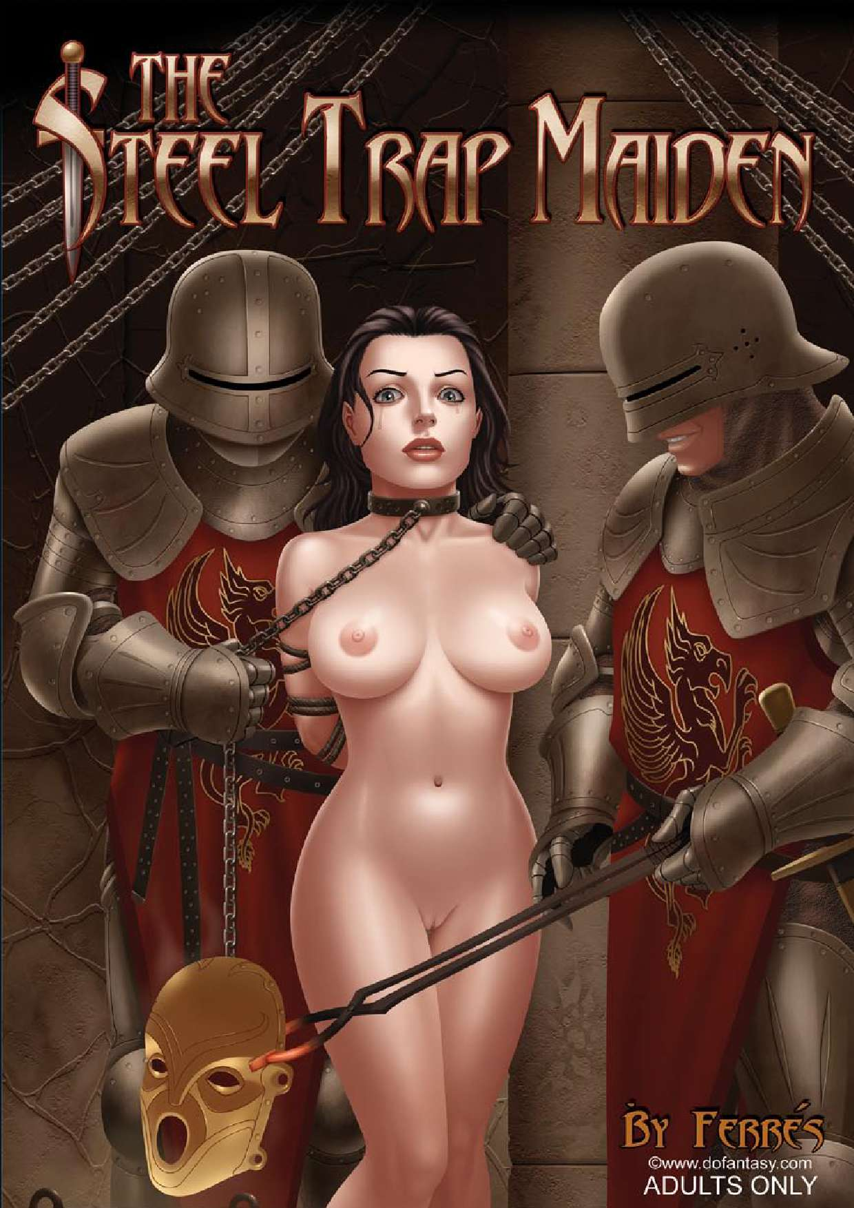 Средневековые рыцари трахают баб смотреть 13 фотография